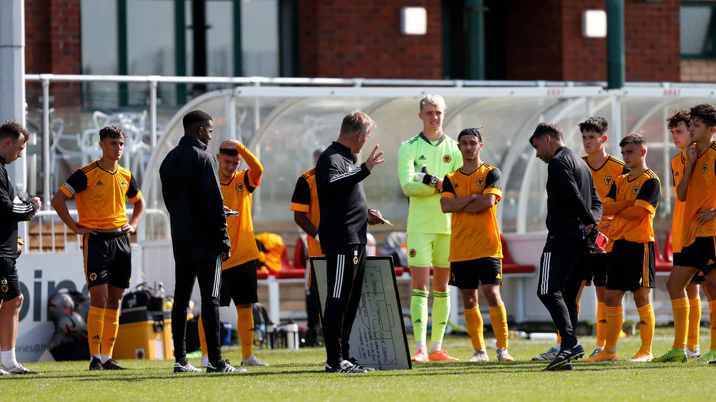 Under 17 Preview Wolves Vs West Brom Wolverhampton Wanderers Fc