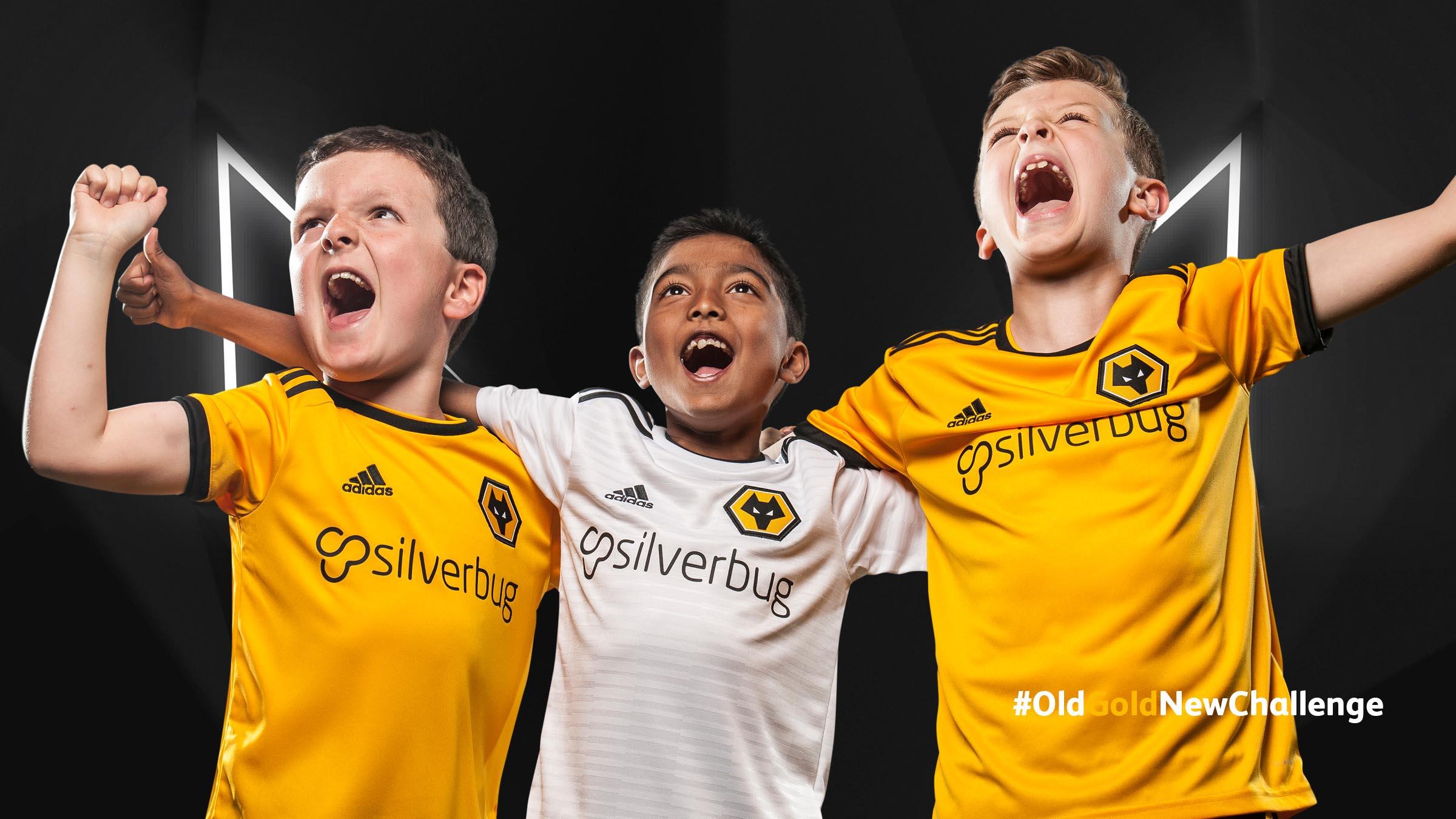 Old Gold, New Challenge | Wolverhampton Wanderers FC